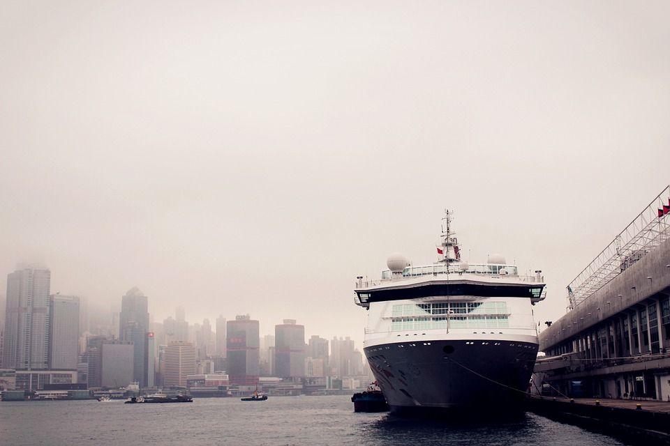 O possível aumento da carga do Porto de Vitória